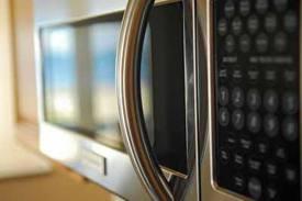 Microwave Repair Lodi