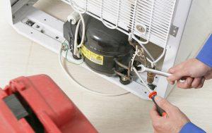 Refrigerator Technician Lodi